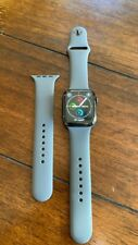 Apple Watch Series 4 Stainless Steel 44mm (Cellular)