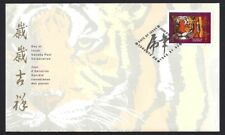 Canada   # 1708    YEAR OF THE TIGER     New 1998 Unaddressed