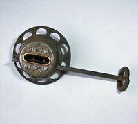 Antique Vintage DIETZ Oil Kerosene Lantern - Burner for Parts Replacement Repair