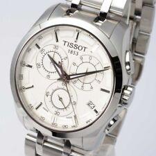 NUOVO originale Tissot Couturier T035.617.11.031.00 Uomini Swiss Watch - 1 ANNO DI MANDATO