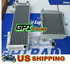 GPI RH&LH aluminum Radiator Honda RVF400 NC35 or NC30 VFR400