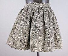 NEW Bebe Women's Cupcake Jacquard Skirt Size 8
