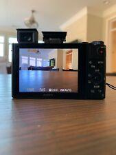 Sony Cyber-shot 18.2 MP Digital Camera - Black