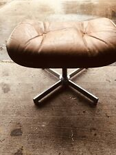 EAMES STYLE Foot Stool Plycraft Selig