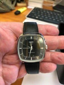 Vulcain Cricket Watch ( Very Rare )