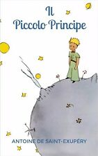 🌹 Il piccolo principe Antoine de Saint-Exupery -Ebook libro Ereader Kindle Kobo