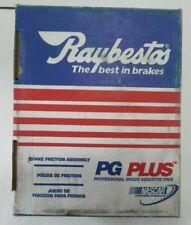 Drum Brake Shoe-Premium Rear Raybestos BS597