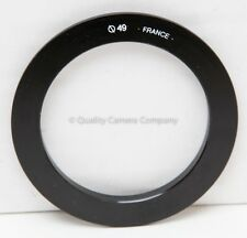 Cokin A Series 49mm Adapter Ring (A257)