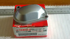 08-11 XV-650 V-Star Yamaha New Cylinder Head Side Cover P/No. 22U-11187-01