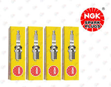 NGK Standard Spark Plugs AB6 2910 Set of 4