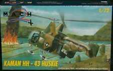 Mach 2 Models 1/72 Kaman Hh-43 Huskie Helicopter