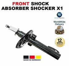 FOR RENAULT MEGANE 2 SPORT TOURER 2003-->ON NEW FRONT SHOCK ABSORBER SHOCKER X1
