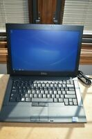 Dell Latitude E6400 Intel Core 2 Duo 2.4GHz 3GB RAM 80GB SSD Windows 7 Pro