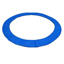 14 Ft. Round Trampoline Safety Pad 11oz PVC 0.55 In. EPE Foam Spring Cover