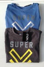 Lot de 2 hauts / tee-shirts manches longues BKL taille 6 ans