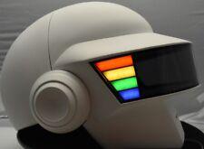 Thomas Bangalter RGB Sidebar Kit - Assembled - For helmet daft punk