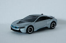 TOMICA~ No.17 BMW i8  ~ 1/61  Free Shipping