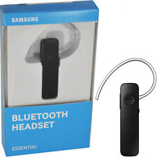 Samsung Eo-mg920b Bluetooth Headset - Black