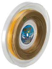 Pro's Pro N1 Hybrid Pure Aramid + Super Power Tennis Strings 200M Reel