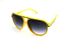 Black Flys Sunglasses Fly Bounce (Yellow w/ Smoke Gradient Lens 6465486252482