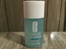 CLINIQUE ACNE SOLUTIONS CLINICAL CLEARING GEL .5 0Z NEW