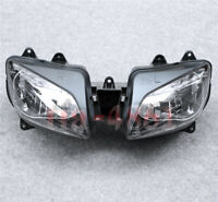 HeadLight Fit for 1998-1999 Yamaha YZF R1 Motorcycle Head Lamp Assembly