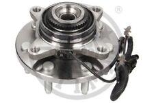 rueda hub con cojinete OE 9l3z1104c Calidad OE Hecho en alemania