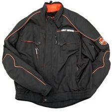 Harley Davidson XL Functional HERITAGE Jacket Vents LINER Body Armor 98261-07VM