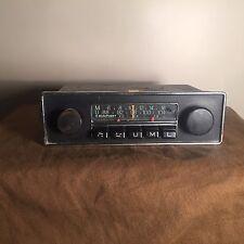 Blaupunkt old  Mannheim L Oldtimer Original Vintage Radio (Working) Mercedes 100