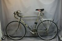 1984 Schwinn Le Tour Luxe Touring Road Bike 58cm Large Chromoly Steel US Charity