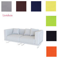 Custom Made Cover Fits IKEA TyloSand Three-Seat Sofa, Replace Sofa Cover