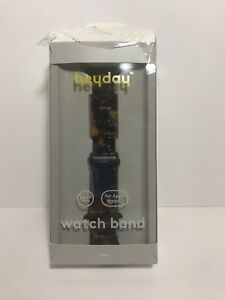 Heyday Apple Watch Band 38mm/40mm - Brown