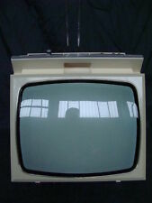 TELEVISORE NUCLEAR VINTAGE TELEVISIONE TV EPOCA OLD