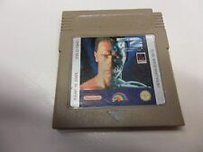 Nintendo Game Boy Terminator 2-Judgment Day (4)