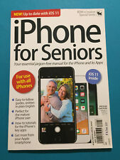 iPhone for Seniors  Volume 12   September/2017 english 1A absolut TOP