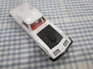 Dinky No. 221 - Chevrolet Corvette Stingray-Unboxed