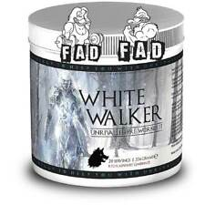 White Walker Preworkout 28 Servings Extremely Strong