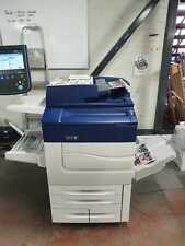 More details for xerox c70 digital colour press with offset catch tray & fiery (399k meter)