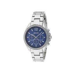 Orologio Cronografo Donna Liujo Premiere TLJ1038