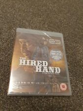 The Hired Hand (Blu-ray + DVD) - Brand New Sealed - FAST & FREE DELIVERY 1