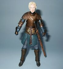 """BRIENNE OF TARTH GAME OF THRONES LEGACY COLLECTION LOOSE 8 FUNKO 6"""" JUEGO TRONOS"""