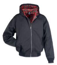 Nylon Flight/Bomber Regular Size Coats & Jackets for Men