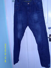 Unbranded Cotton Long 32L Jeans for Men