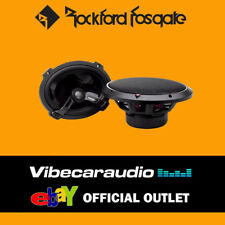 "Rockford Fosgate Power: T1692 6""X9"" 2-Way Full-Range Speakers"