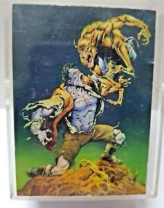 Mike Ploog Fantasy Art Trading cards Set 1994 (90 cards) FPG in plastic hardcase