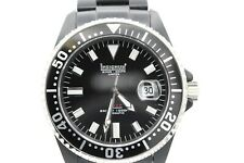 Insignum Diver Automatik FA06508 025/499 Limited Edition Herrenuhr unbenutzt