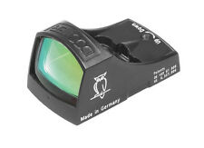 Reflex visera Docter sight III New! made in Germany Docter III 3,5 Moa Red Dot