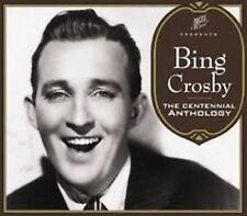 CD de musique pop rock Bing Crosby
