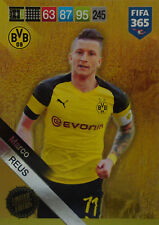 PANINI ADRENALYN XL FIFA 365 2019 Limited Edition MARCO REUS