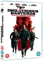 Inglourious Basterds DVD Nuovo DVD (8271337)